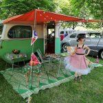 rétro retro vintage sixties seventies dordogne perigueux astier vacance été estival location