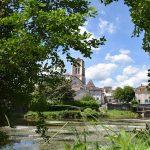 église patrimoine randonnée village typique dordogne périgord animations festival